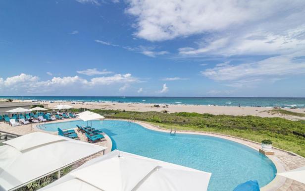 2700 N Ocean Drive #1204b Real Estate Property Photo #27