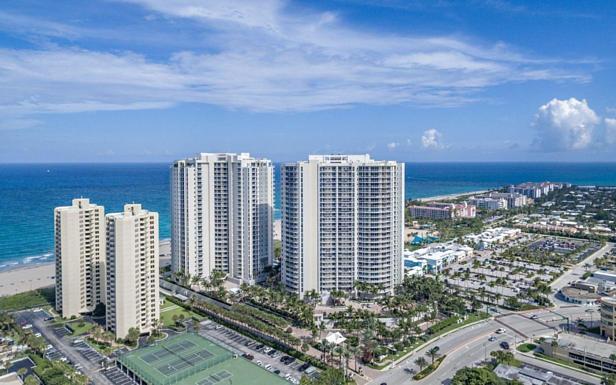 2700 N Ocean Drive #1204b Real Estate Property Photo #35