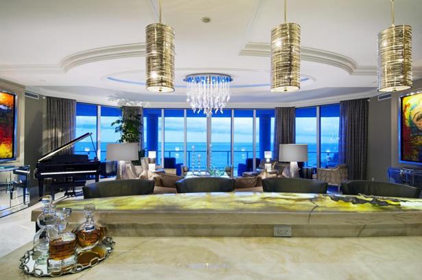 2700 N Ocean Drive #ts10a Real Estate Property Photo #21