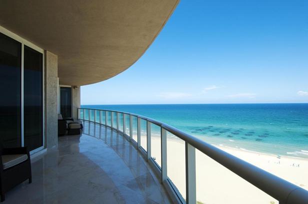2700 N Ocean Drive #ts10a Real Estate Property Photo #24