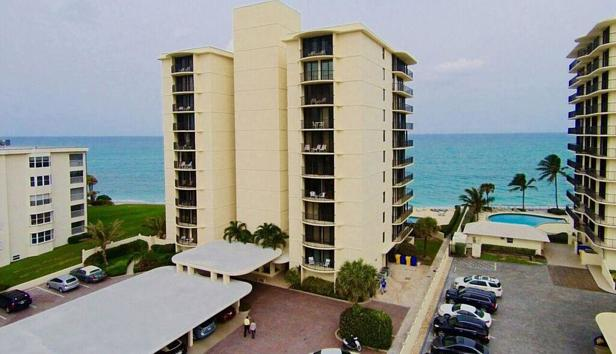 200 S Beach Road #702 Real Estate Property Photo #1