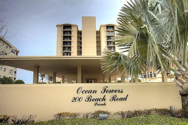 200 S Beach Road #702 Real Estate Property Photo #2