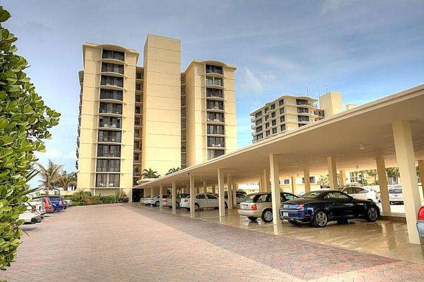 200 S Beach Road #702 Real Estate Property Photo #3
