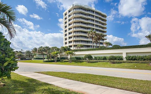 425 Beach Road #6-o Real Estate Property Photo #26