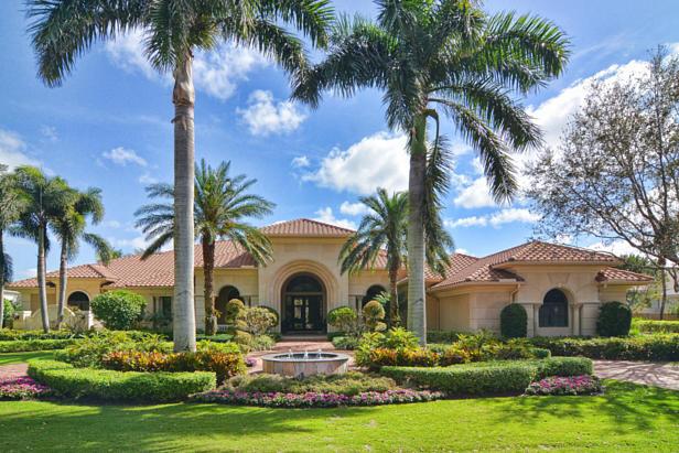 12210 Tillinghast Circle  Real Estate Property Photo #1