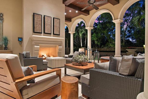 12203 Tillinghast Circle  Real Estate Property Photo #39