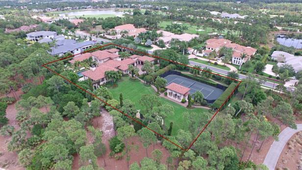 12203 Tillinghast Circle  Real Estate Property Photo #49
