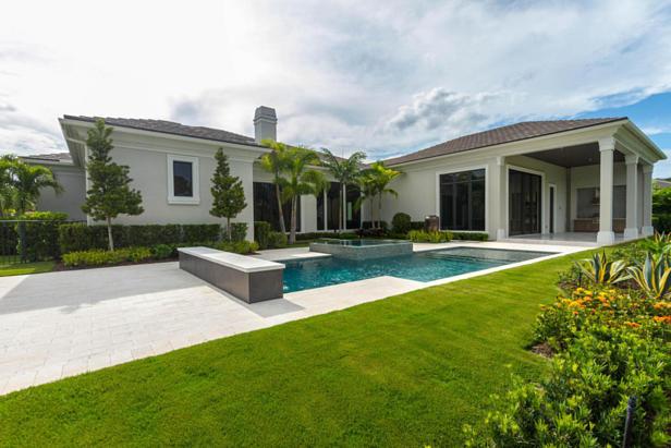 12027 Leucandra Court  Real Estate Property Photo #105