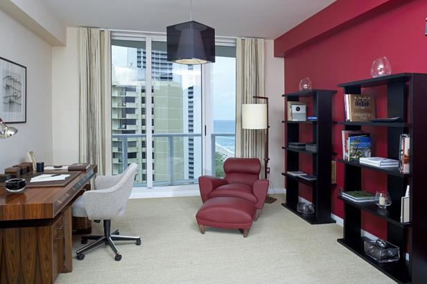 2700 N Ocean Drive #1604a Real Estate Property Photo #9