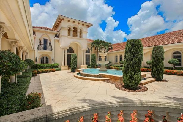 12240 Tillinghast Circle  Real Estate Property Photo #6