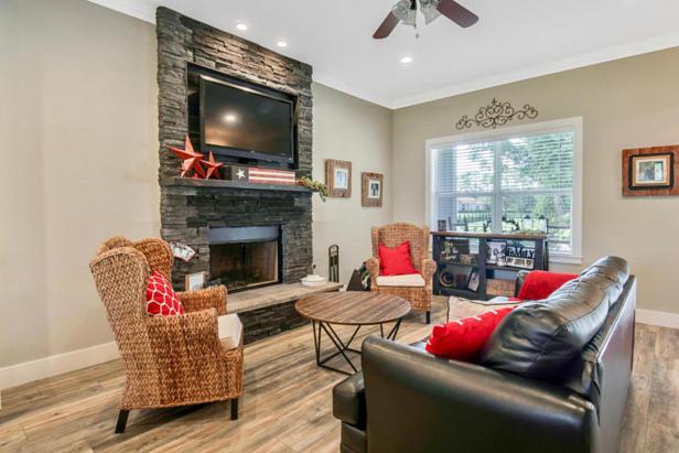 4645 Square Lake Drive  Real Estate Property Photo #12