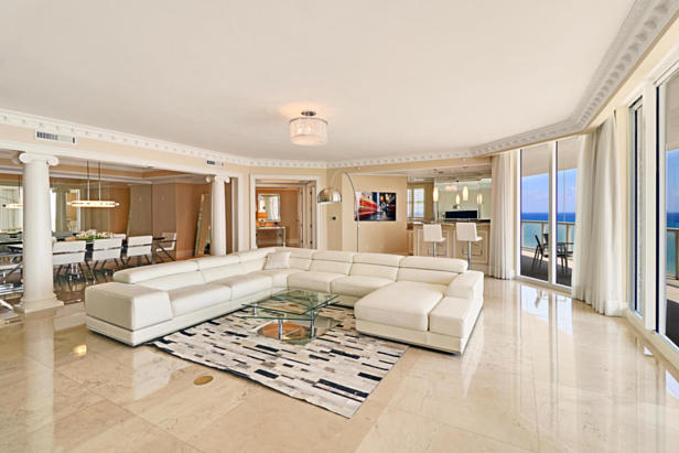 2700 N Ocean Drive #2003 A Real Estate Property Photo #1