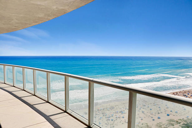 2700 N Ocean Drive #2003 A Real Estate Property Photo #3