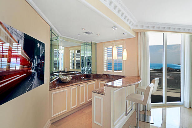 2700 N Ocean Drive #2003 A Real Estate Property Photo #9