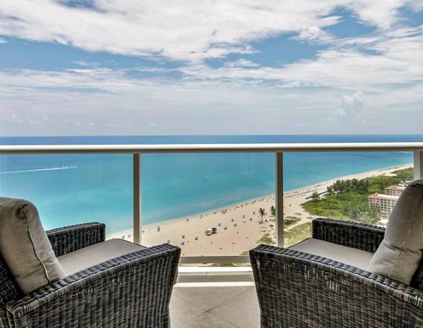 2700 N Ocean Drive #ph-1 B Real Estate Property Photo #1