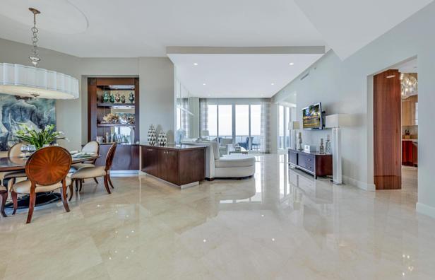 2700 N Ocean Drive #ph-1 B Real Estate Property Photo #2