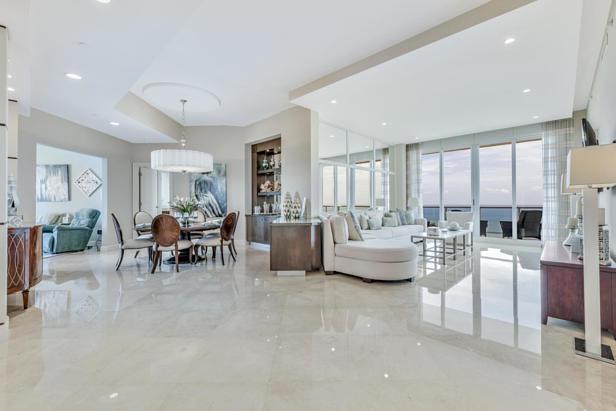 2700 N Ocean Drive #ph-1 B Real Estate Property Photo #4