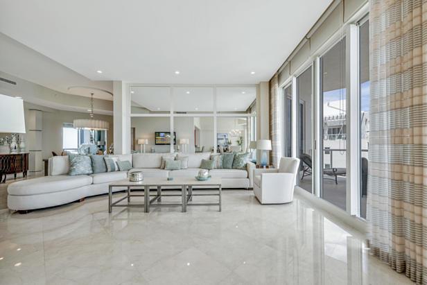2700 N Ocean Drive #ph-1 B Real Estate Property Photo #5