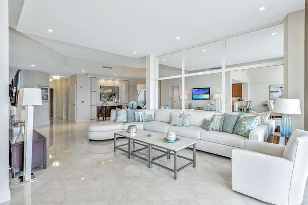 2700 N Ocean Drive #ph-1 B Real Estate Property Photo #6
