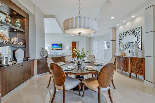 2700 N Ocean Drive #ph-1 B Real Estate Property Photo #7