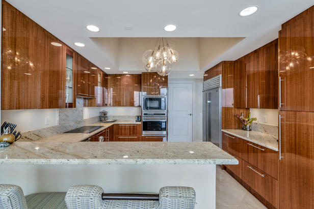 2700 N Ocean Drive #ph-1 B Real Estate Property Photo #8
