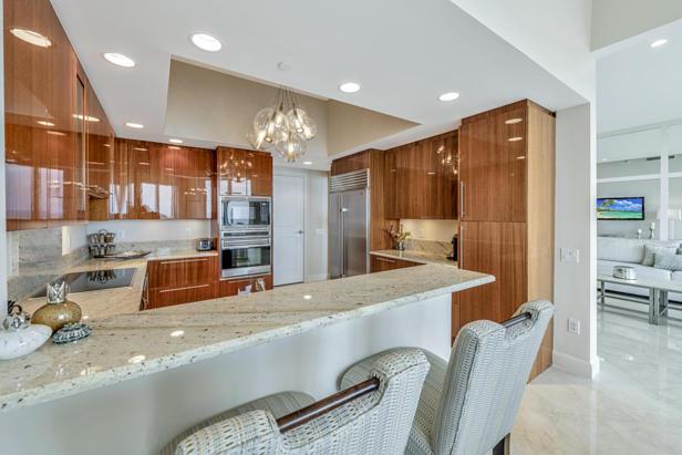 2700 N Ocean Drive #ph-1 B Real Estate Property Photo #9