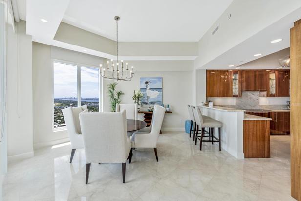2700 N Ocean Drive #ph-1 B Real Estate Property Photo #11