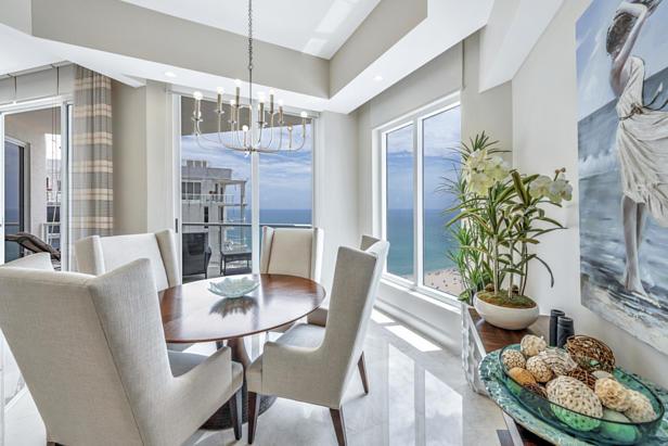 2700 N Ocean Drive #ph-1 B Real Estate Property Photo #13