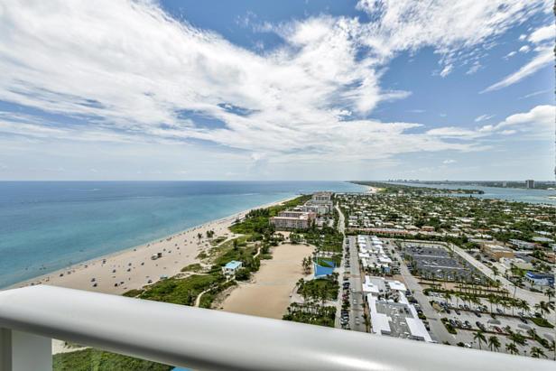 2700 N Ocean Drive #ph-1 B Real Estate Property Photo #14
