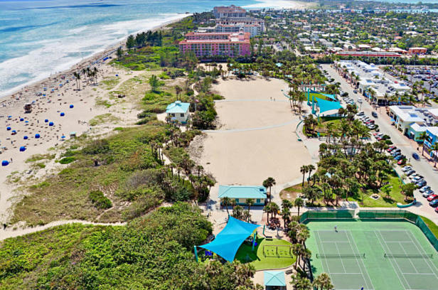 2700 N Ocean Drive #ph-1 B Real Estate Property Photo #16