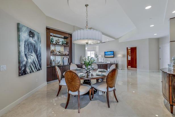 2700 N Ocean Drive #ph-1 B Real Estate Property Photo #17