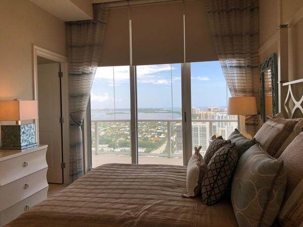 2700 N Ocean Drive #ph-1 B Real Estate Property Photo #22