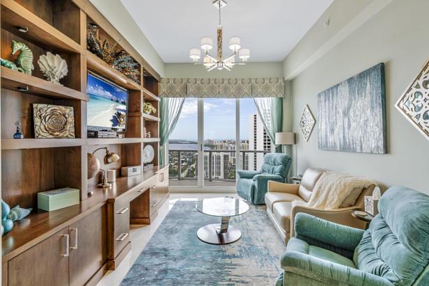 2700 N Ocean Drive #ph-1 B Real Estate Property Photo #27