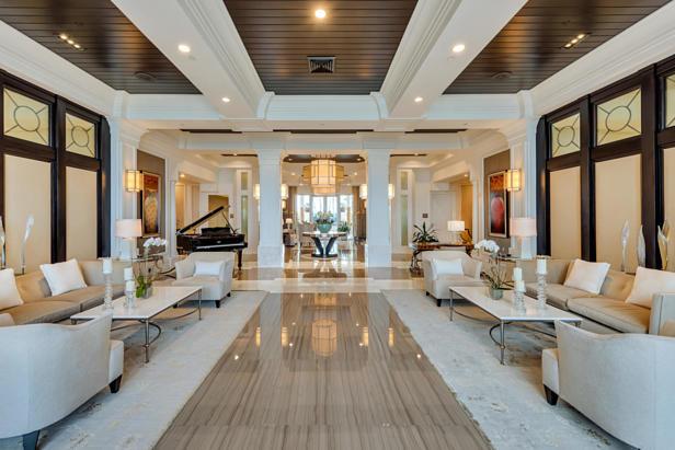 2700 N Ocean Drive #ph-1 B Real Estate Property Photo #33