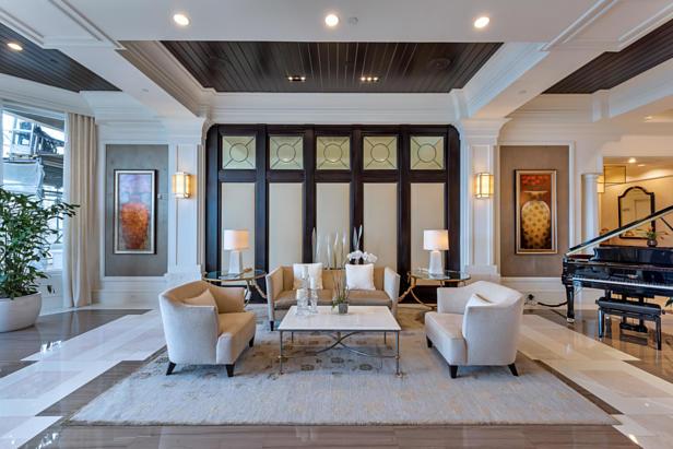 2700 N Ocean Drive #ph-1 B Real Estate Property Photo #34
