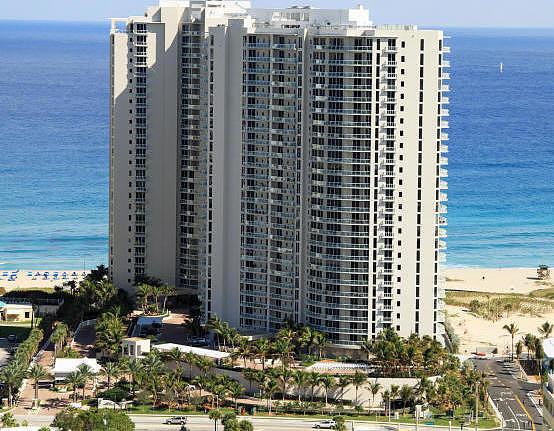 2700 N Ocean Drive #ph-1 B Real Estate Property Photo #38