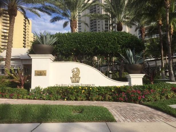 2700 N Ocean Drive #ph-1 B Real Estate Property Photo #40