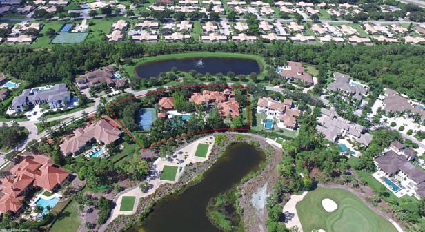12227 Tillinghast Circle  Real Estate Property Photo #3