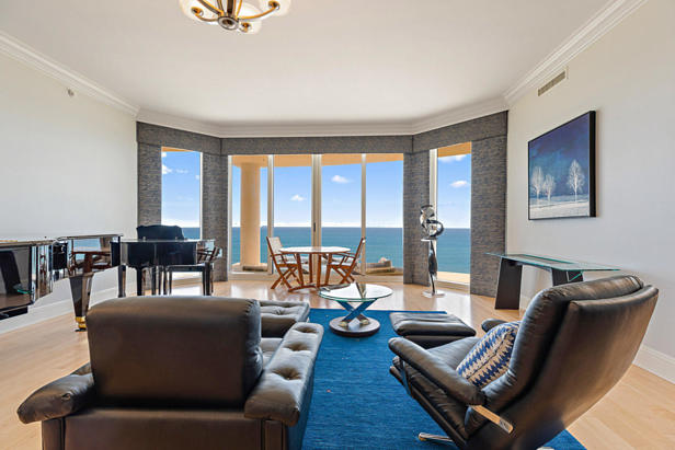 2700 N Ocean Drive #801-a Real Estate Property Photo #2