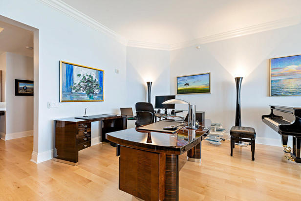 2700 N Ocean Drive #801-a Real Estate Property Photo #3