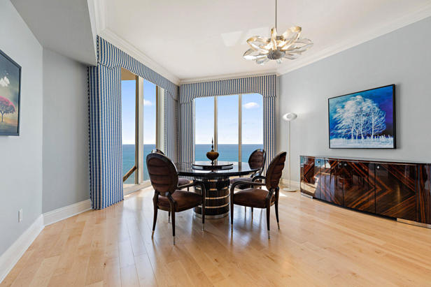 2700 N Ocean Drive #801-a Real Estate Property Photo #4