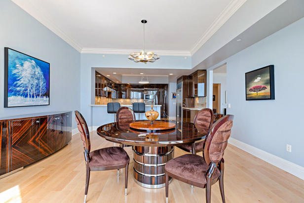 2700 N Ocean Drive #801-a Real Estate Property Photo #5