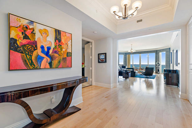 2700 N Ocean Drive #801-a Real Estate Property Photo #8