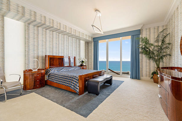 2700 N Ocean Drive #801-a Real Estate Property Photo #9