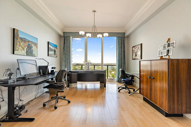 2700 N Ocean Drive #801-a Real Estate Property Photo #12