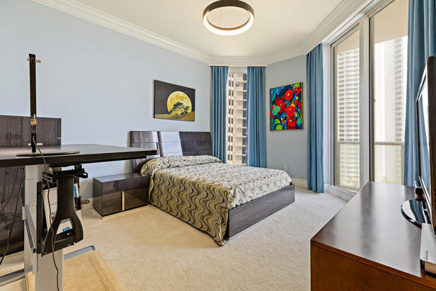 2700 N Ocean Drive #801-a Real Estate Property Photo #13