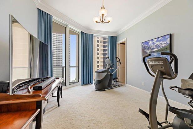 2700 N Ocean Drive #801-a Real Estate Property Photo #15
