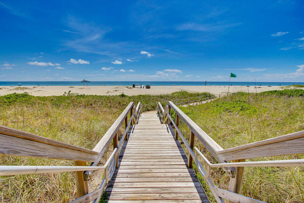 2700 N Ocean Drive #801-a Real Estate Property Photo #19