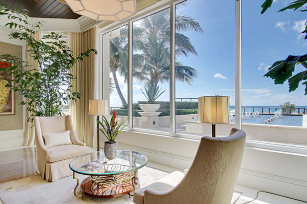 2700 N Ocean Drive #801-a Real Estate Property Photo #21