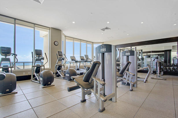 2700 N Ocean Drive #801-a Real Estate Property Photo #23